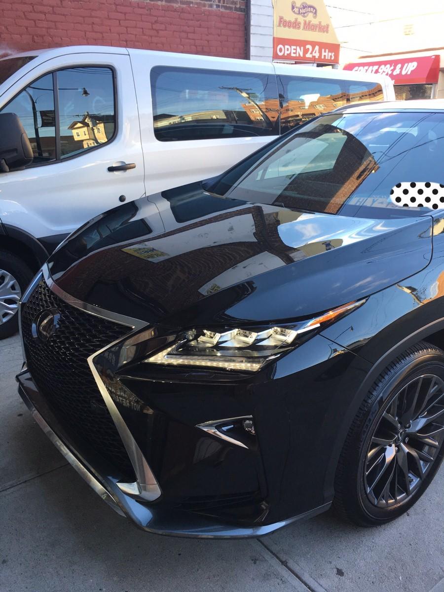 特价2019 lexus RX350 AWD买车低利息 租车从$4XX起步