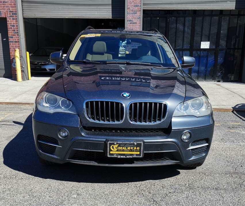 2012 BMW X5 中配开了100006Miles 价格便宜