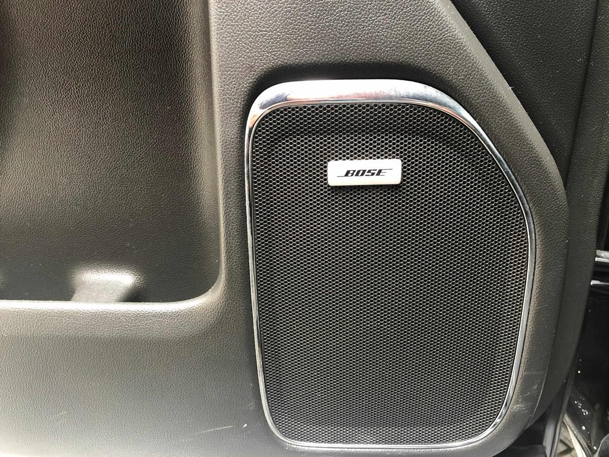 2017 Chevrolet Silverado 1500 LTZ crew cab 4门5座皮卡 开了24000迈