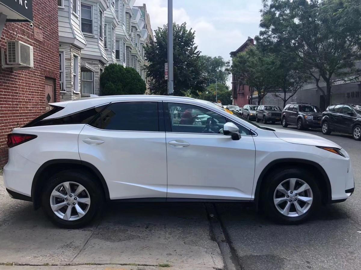 """2017 Lexus Rx350 """"北美神车"""" 开了21000 miles 中高配 无事故 低迈数 车况非常好"""
