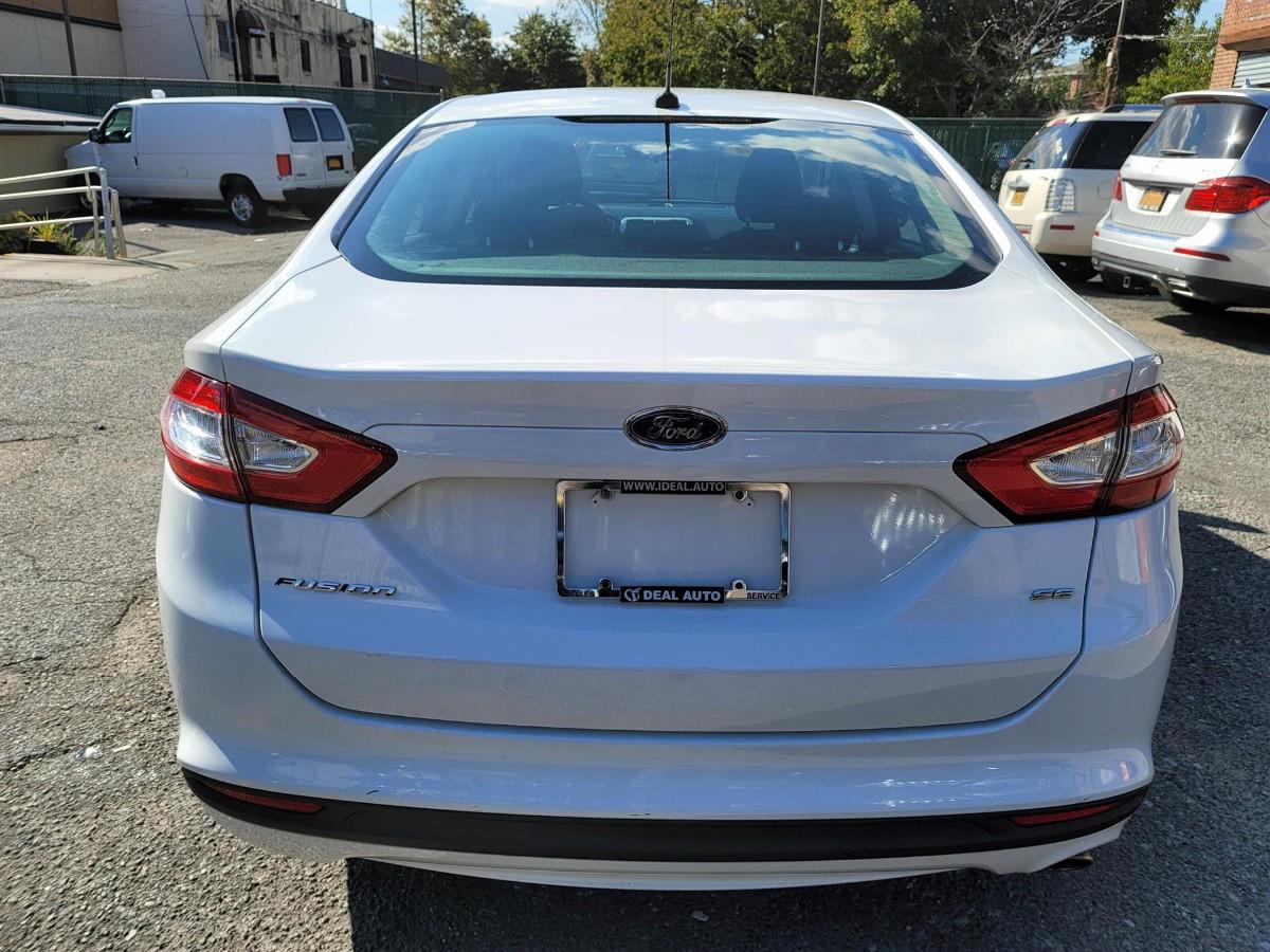便宜货HOT 2014 Ford Fusion SE 只开了95000 miles 2首车主,无事故。 价格便宜